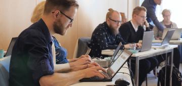 Uusi verkkolaskuosoitteisto otetaan käyttöön 2.4.2018